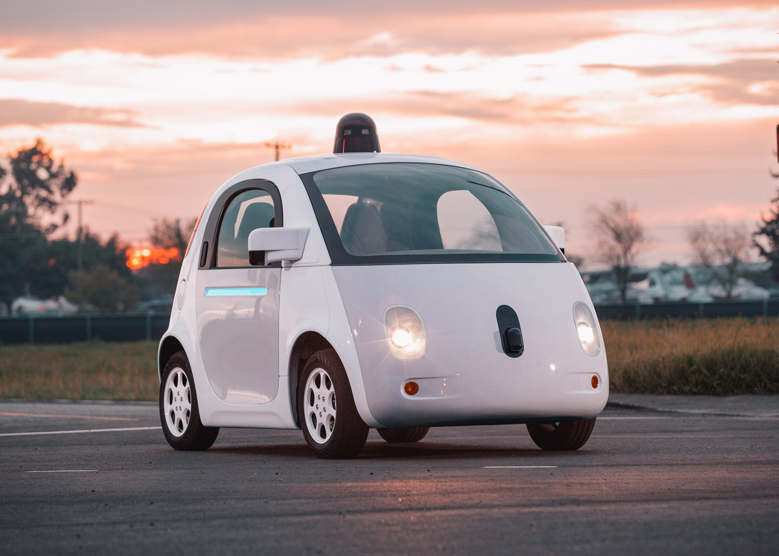 Uber Releases Their Self-Driving Car