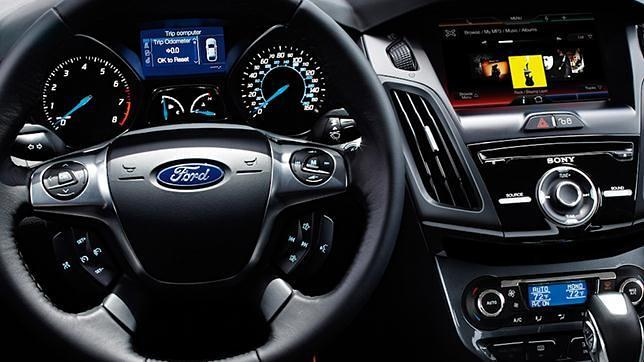 Ford Plans for More Advanced Voice Recognition Systems