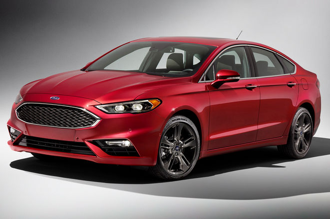 New Ford CEO Transforms How The Company Operates