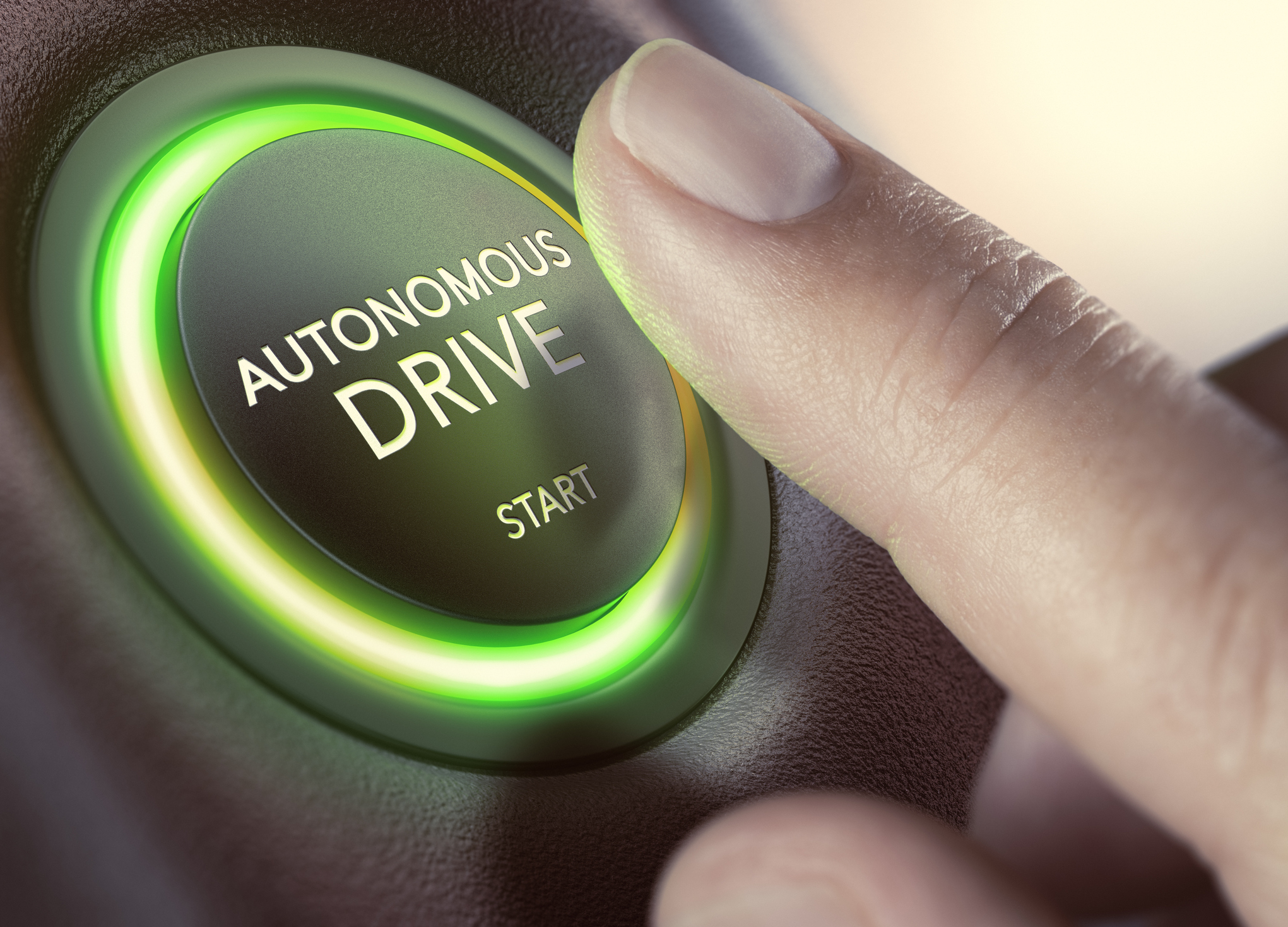 Self Driving Cars - Are Fears Justified?