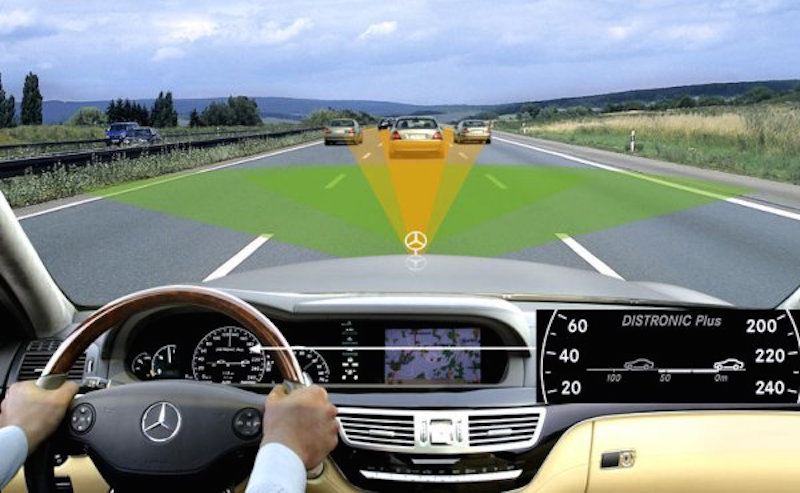NTSB: Collision-Avoidance Systems a Must in All U.S. Cars