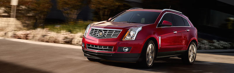 Cadillac Seeks to Strengthen Hold on U.S. Car Market