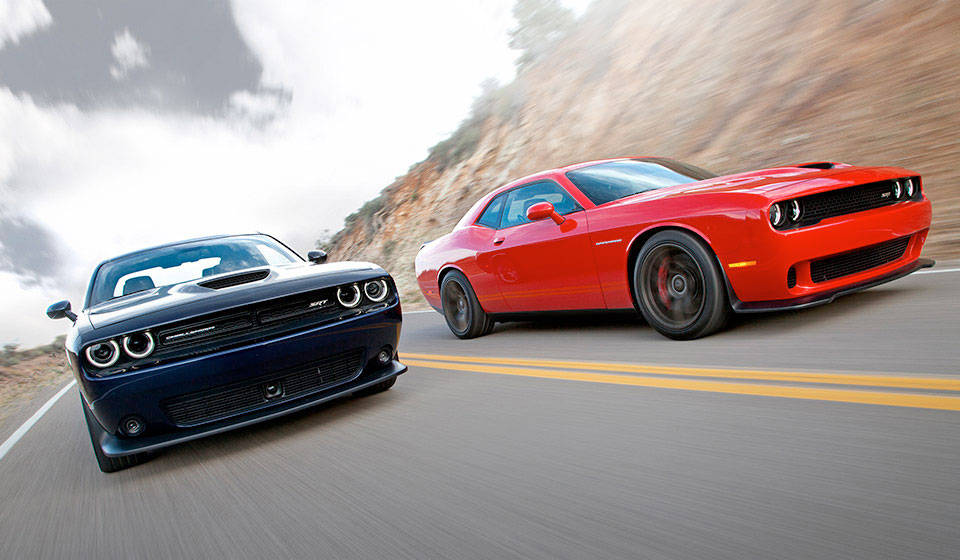 Snag a Dodge Hellcat While You Can
