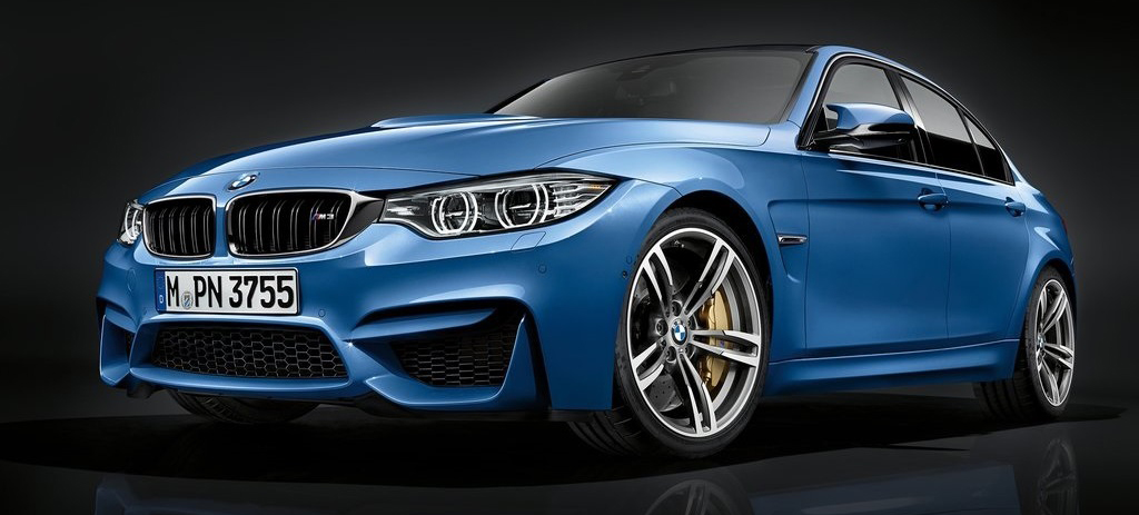 Will BMW Go the Plug-In Hybrid Route with the M3?