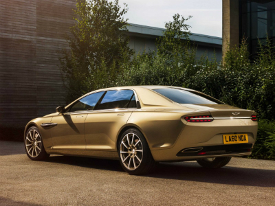 Aston Martin: Coach Building Pedigree