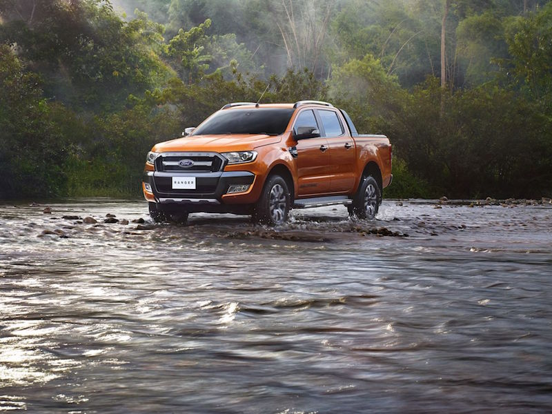 Might the Ford Ranger Return to the U.S.? (UPDATED)