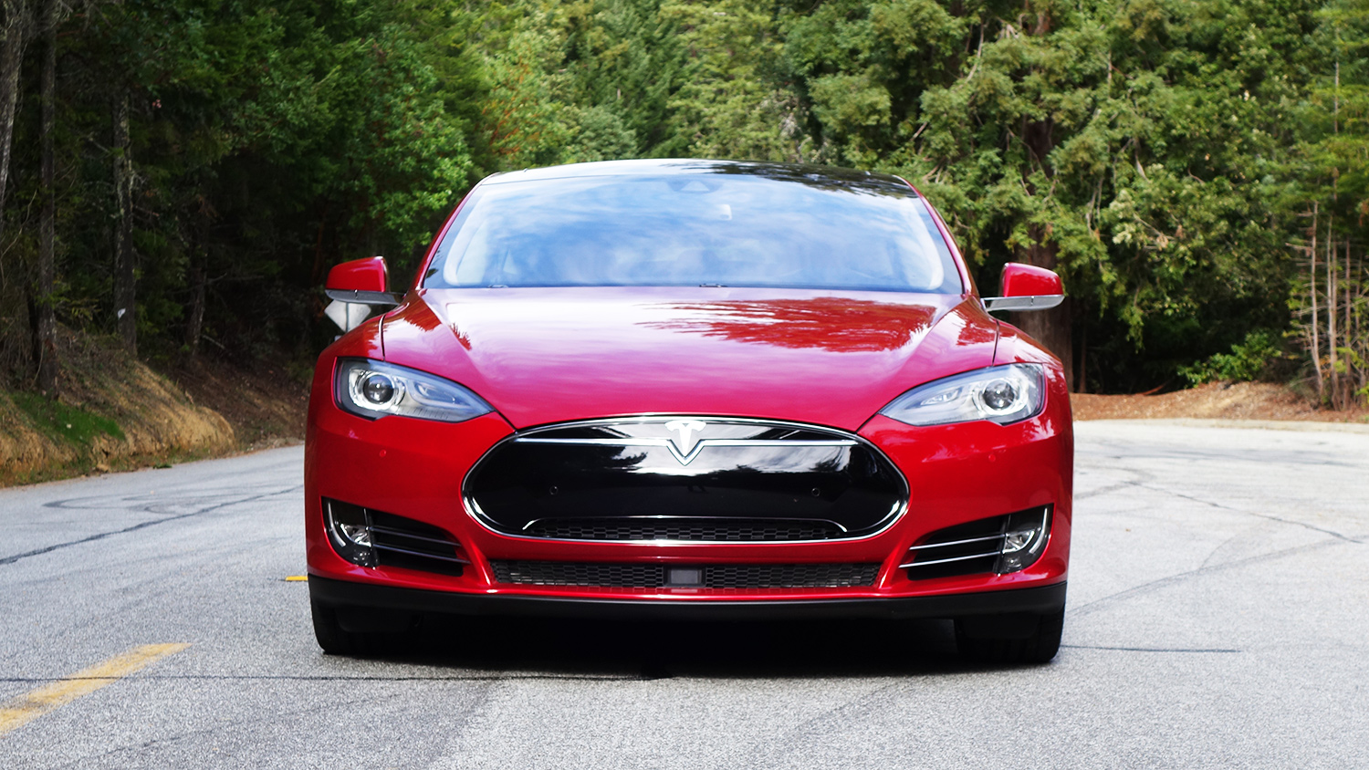 Tesla Model S P85D Keeps It (Better Than) 100