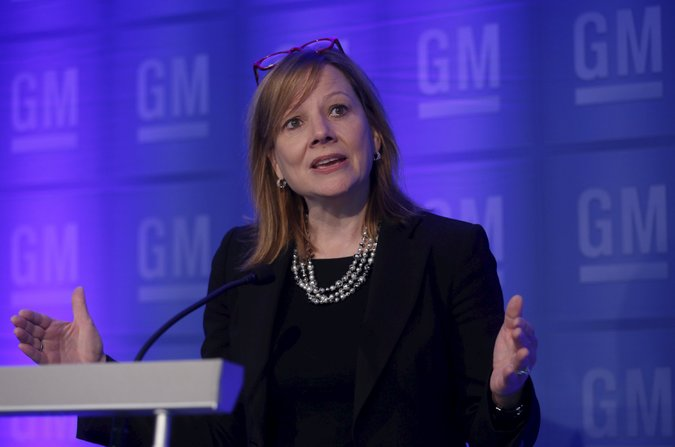 General Motors to FCA: Thanks, But No Thanks on the Merger