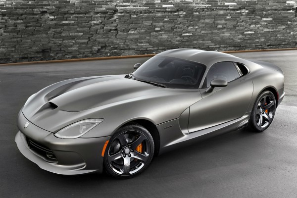 The Dodge Viper May Slither Away (Literally)