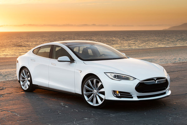 Tesla Model S Drops off Recommended List