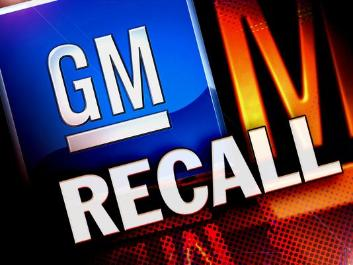 GM Recalls: The Song Remains the Same