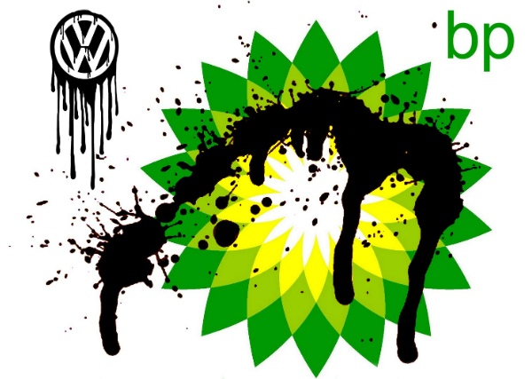Perspectives: VW AG Vs BP