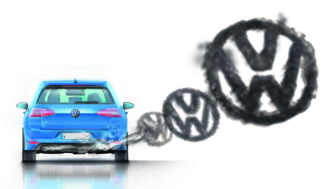 Volkswagen Vows to Clean Up its Act, But What About CO2 Emissions?