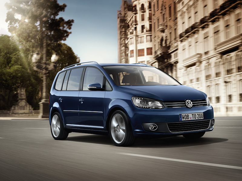Are Minivans the Hot New Model in China?