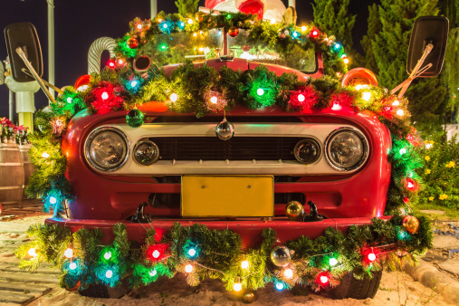 Take Advantage of Christmas Used Car Deals