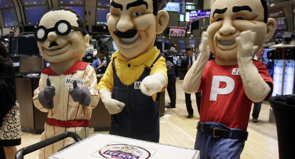 Pep Boys Doubles in Stock Value (but not Real Value (yet))
