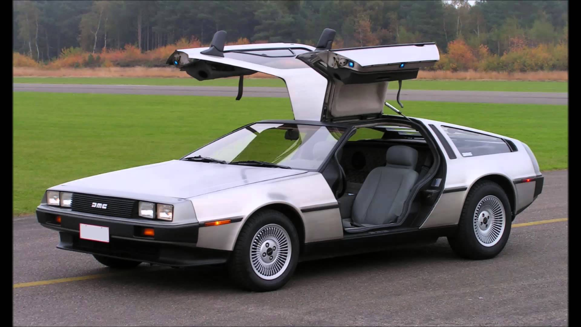 Delorean Motor Company Is not Making New Cars