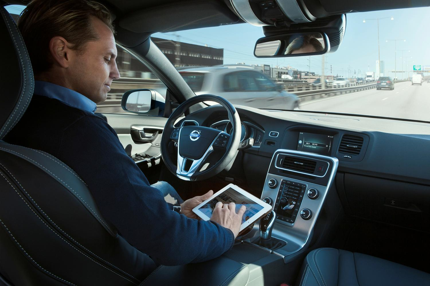 Understanding the Causes of Self-Driving Car Crashes
