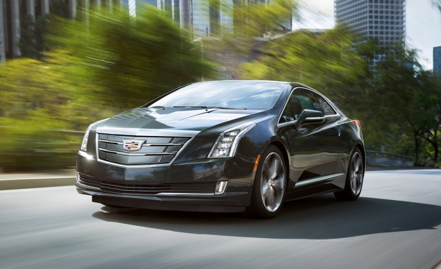 Pulling the Plug on the Cadillac ELR