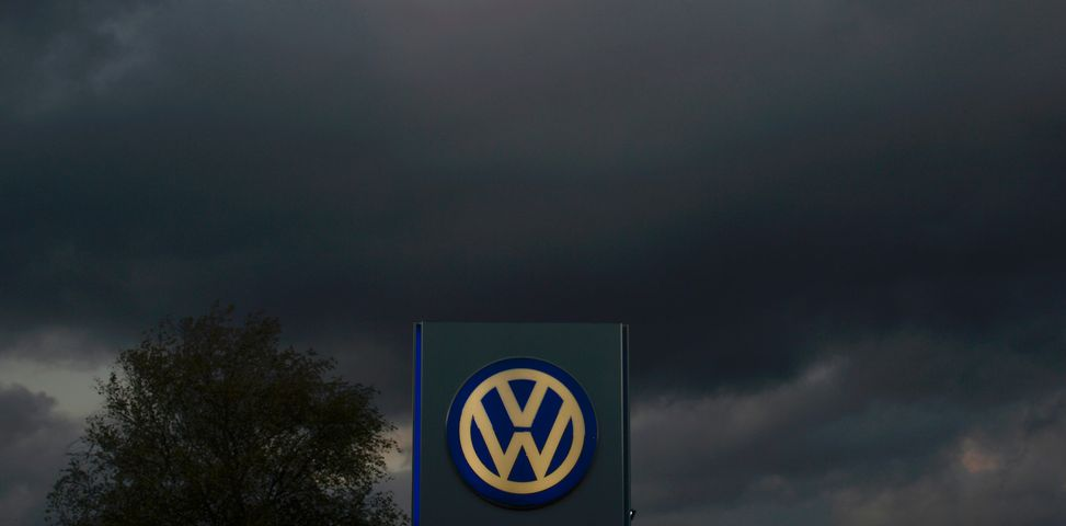 Scandal at Volkswagen: It's Always the Cover-Up