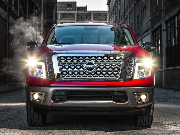 Nissan Looks to Seize a Larger Piece of the Truck Market Pie
