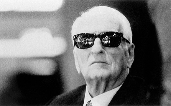 Happy Birthday to You, Enzo Ferrari!