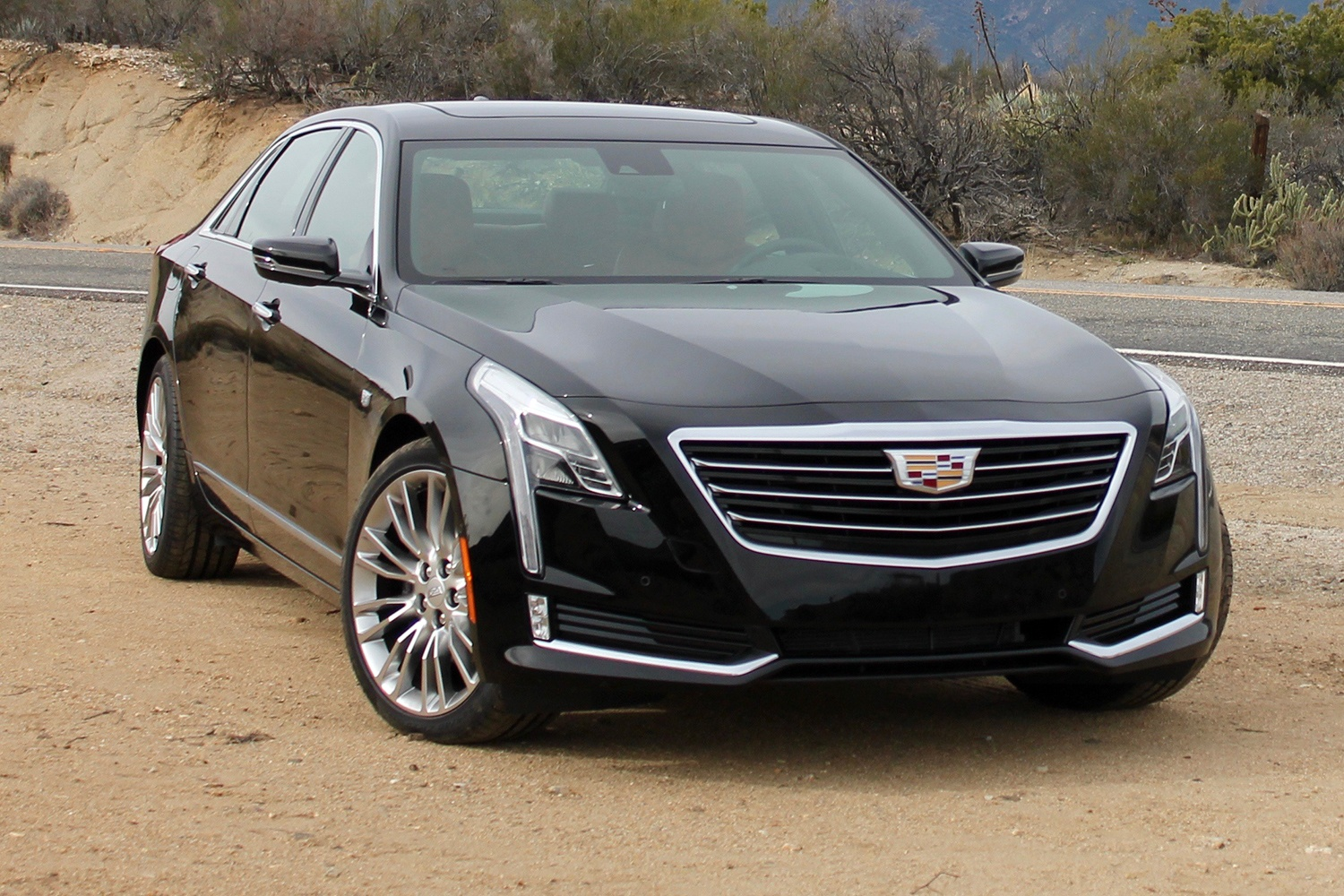 Cadillac is Returning to Business as Usual
