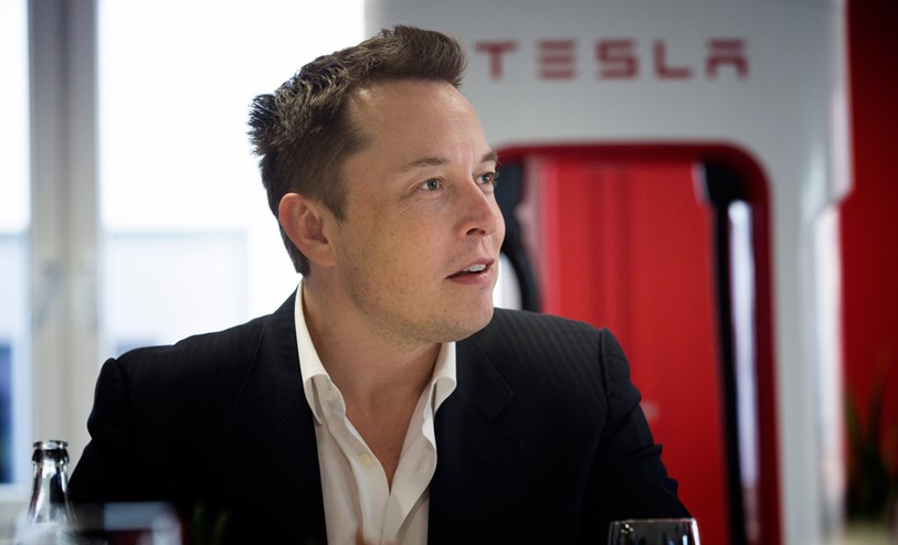 Tesla and the Industry