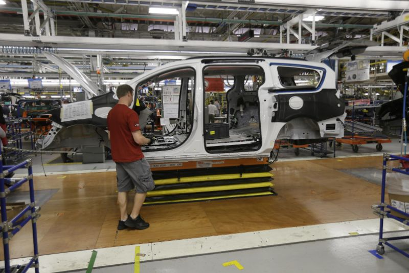 Fiat Chrysler Automobiles Courts Google