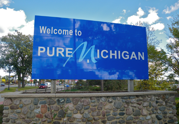 Michigan to Rebrand as Center of Automotive Innovation
