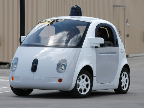 Addressing Safety Concerns with Self-Driving Cars