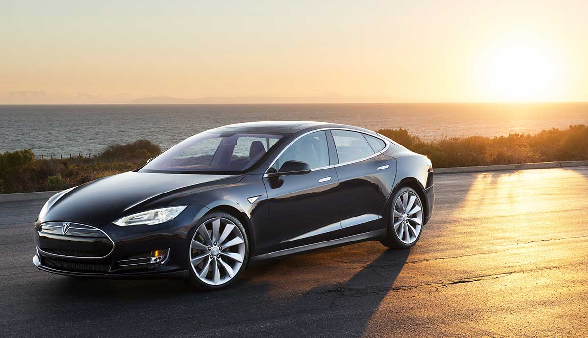 Tesla Defends the Safety and Integrity of Electric Vehicles