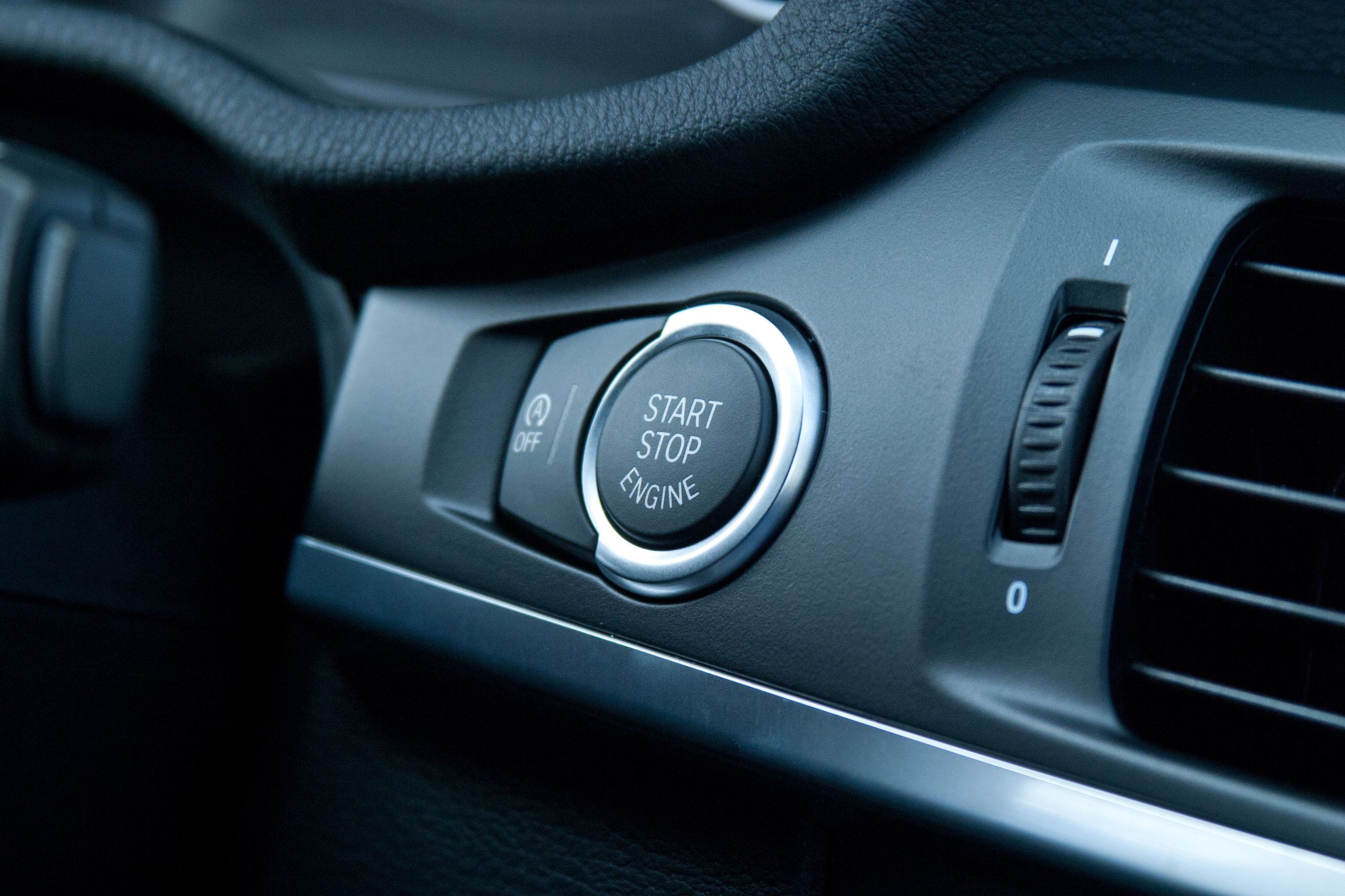 Keyless Car Ignition May Be a Safety Hazard
