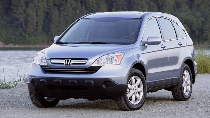 Honda Works with Independent Shops to Strengthen Recalls