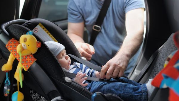Maintaining Car Safety for Children
