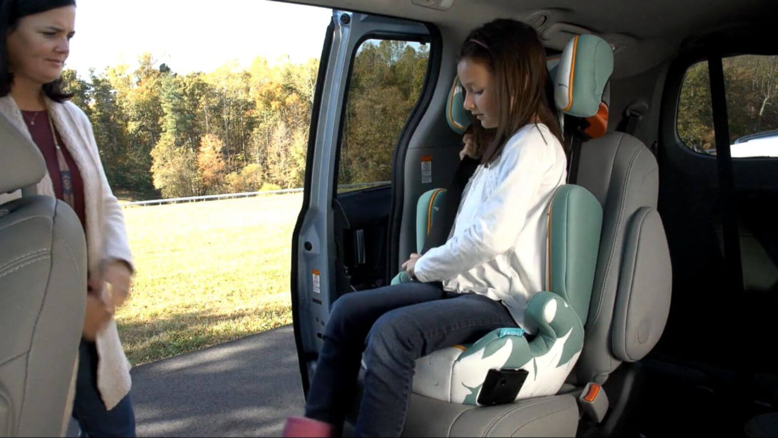 Booster Seat Ratings Provide Details Regarding Child Safety