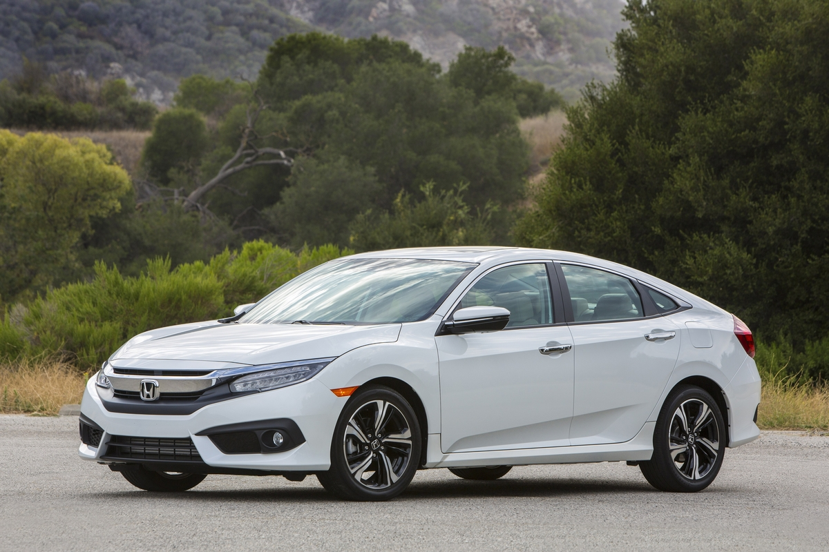 Honda Goes Extra Mile to Close Out Airbag Recalls