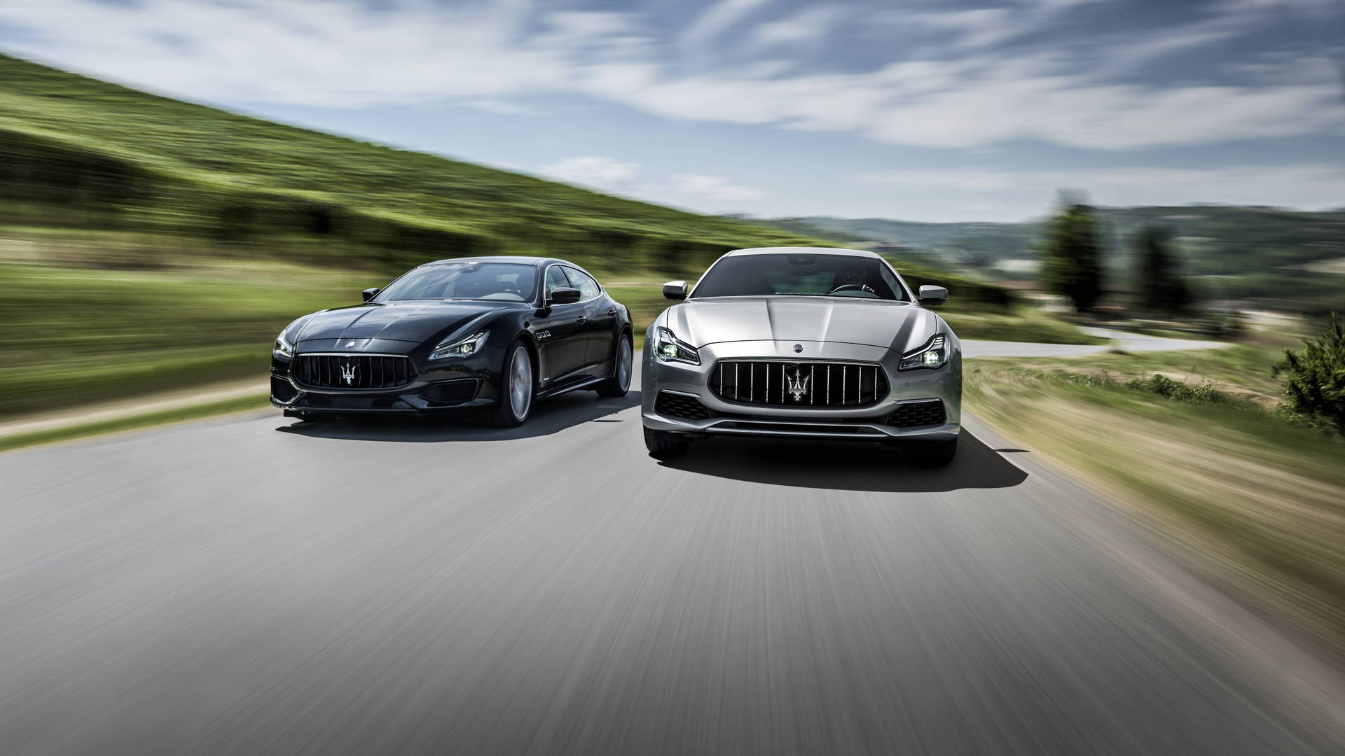 Maserati's Production Shutdown: What We know