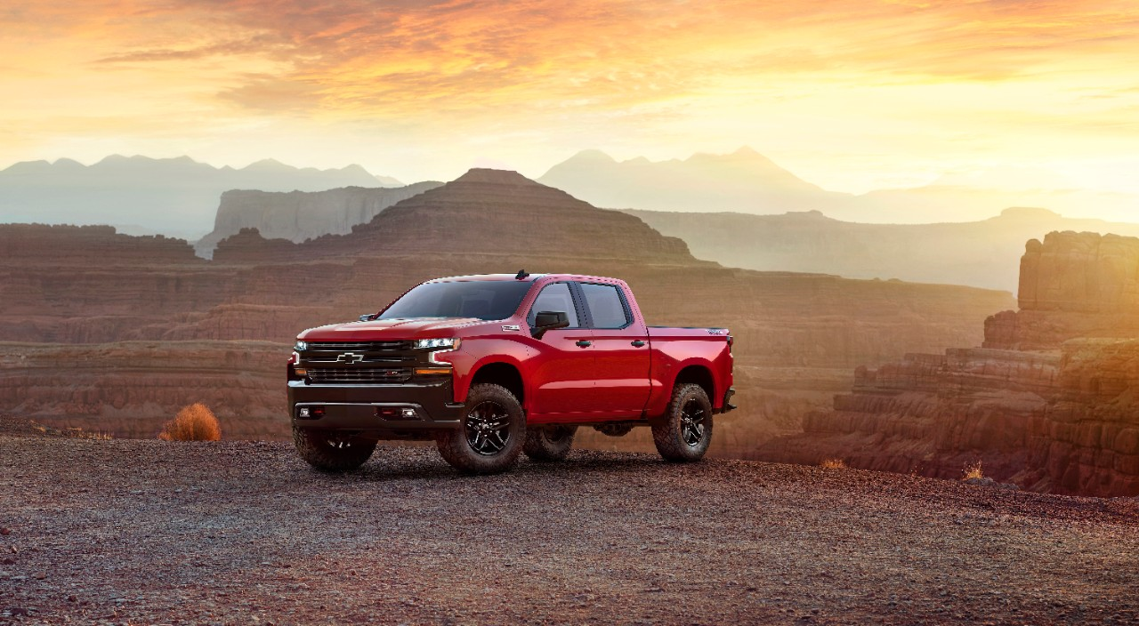 The 2019 Silverado: What You Need to Know