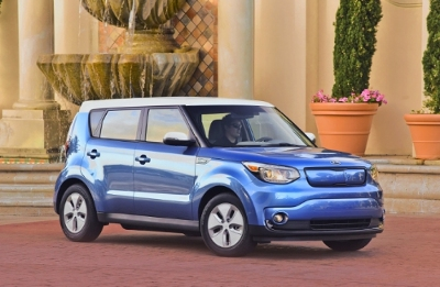 Kia Soul EV to Make its Lone Star State Debut This June