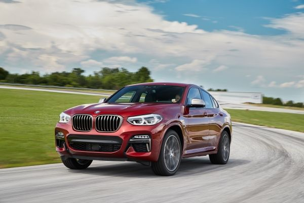 2019 BMW X4: The Crossover of all Crossovers