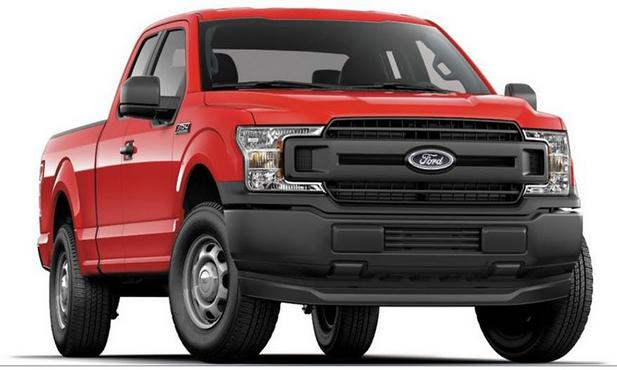 Faulty Seatbelt Pretensioners Lead to a Recall of Ford's F-150
