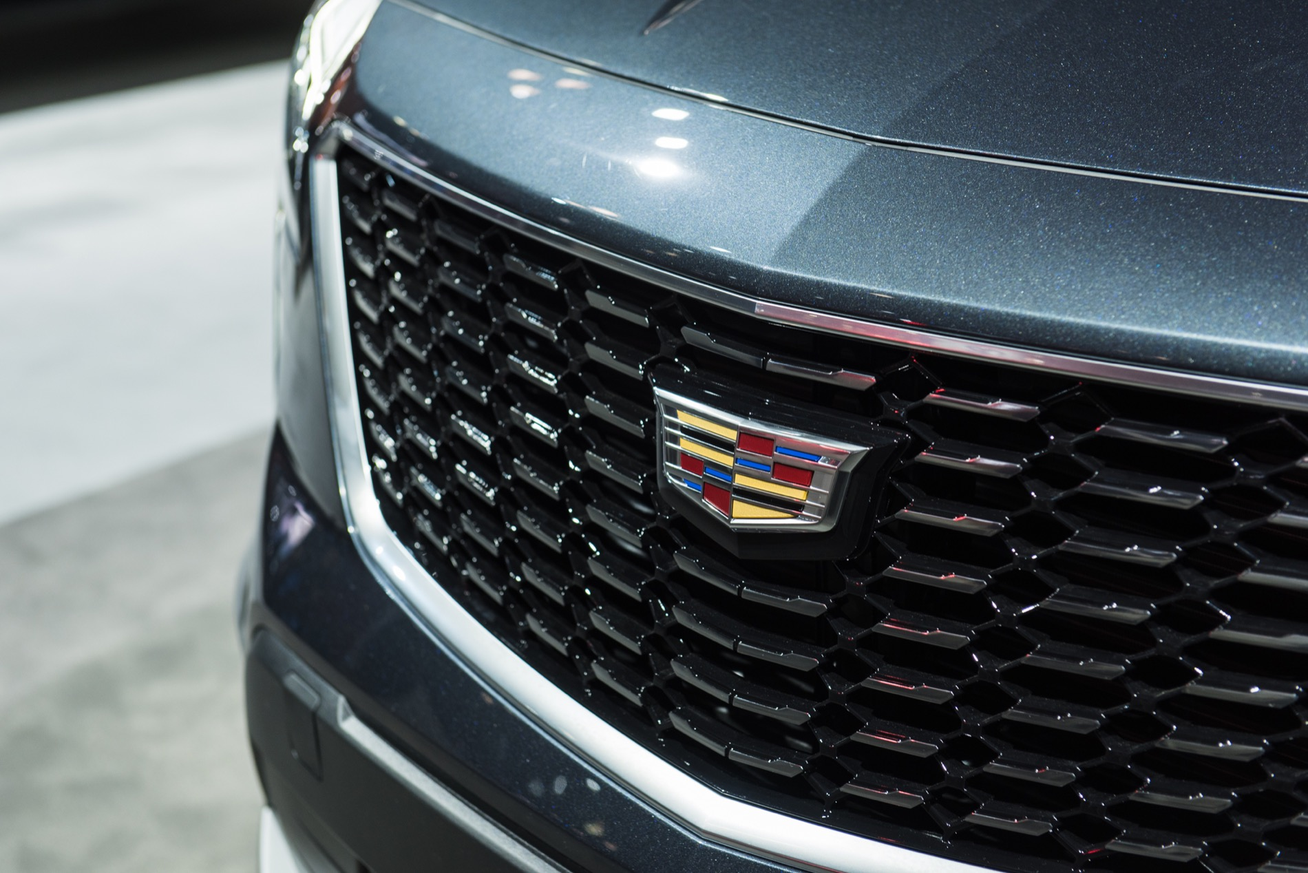 Cadillac Puts the Brakes on Diesel Production