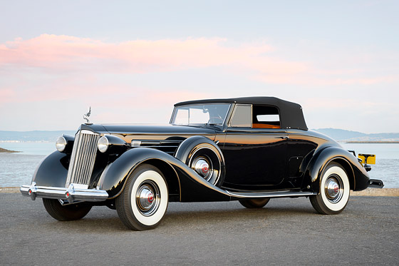 Will New Generations Want to Buy Collectible Cars?