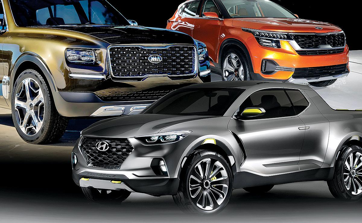 South Korean Automakers Set to Increase Crossover Production