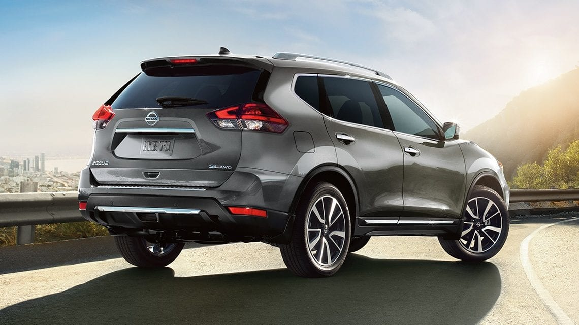 The 2019 Nissan Rogue: A Little Piece of Heaven