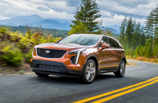 The 2019 Cadillac XT4: Practically Perfect in Every Way