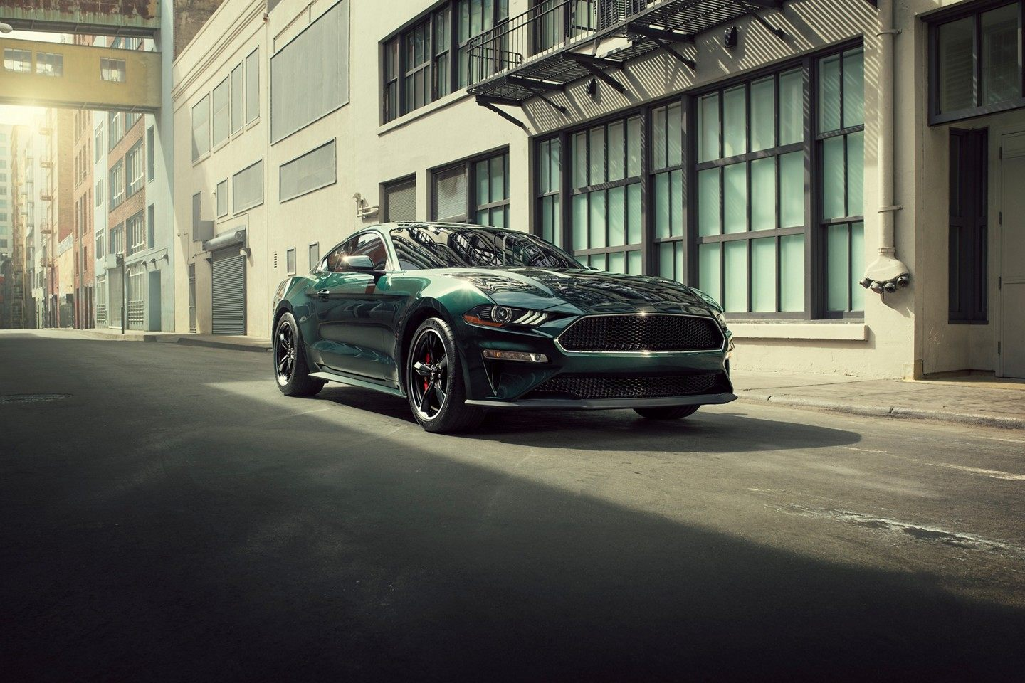 2019 Ford Mustang: More Than a One Trick Pony