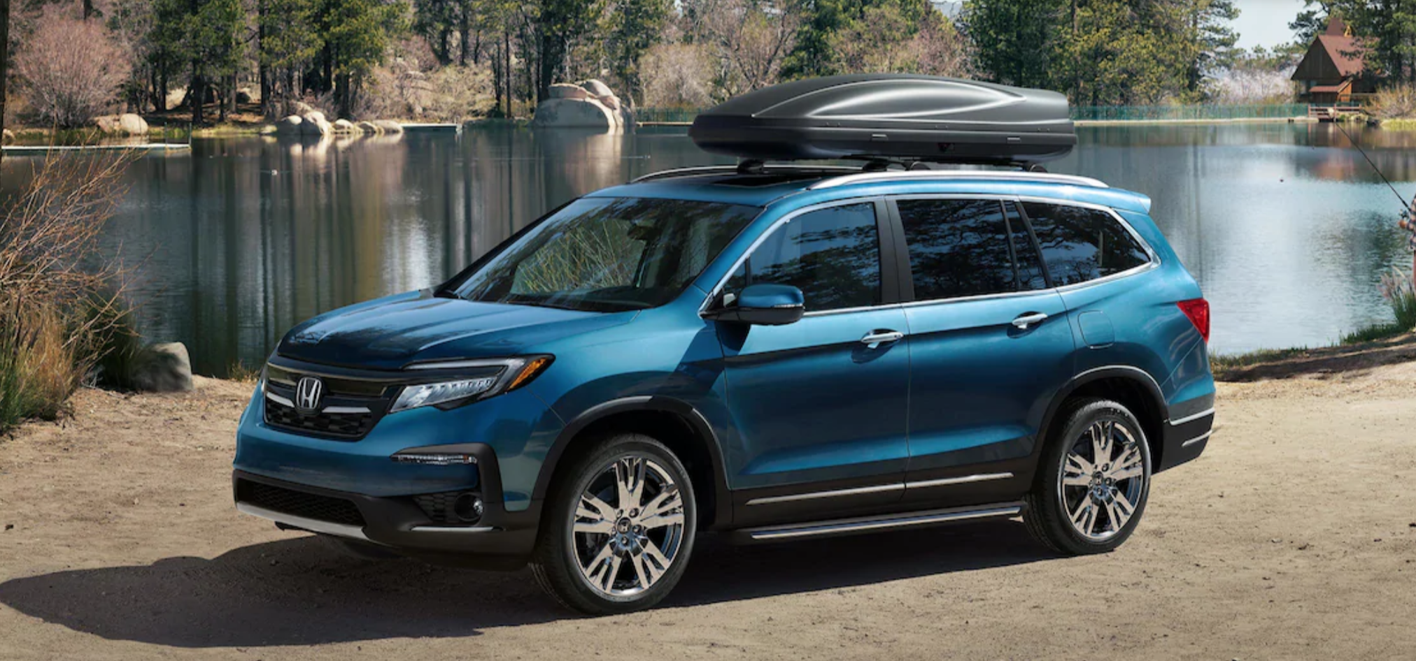 The 2019 Honda Pilot is All About Quality