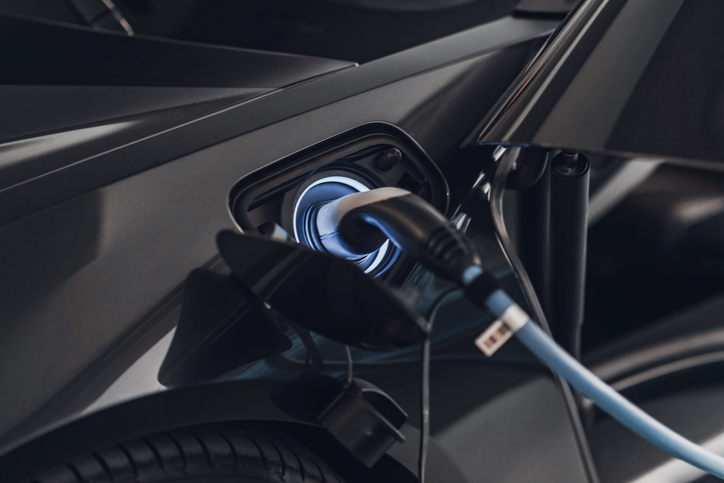 Is The Electric Vehicle Movement Real?